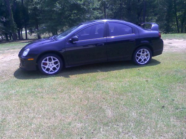 2003 dodge neon srt 4 for sale cedartown georgia. Cars Review. Best American Auto & Cars Review