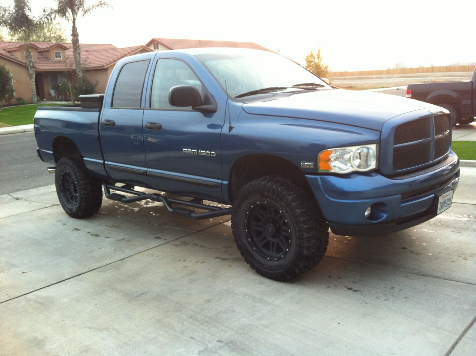 2005 Dodge Ram 1500 For Sale | Car Release And Specs 2018-2019