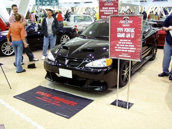 1999 pontiac grand am gt for sale college park maryland sciox Images