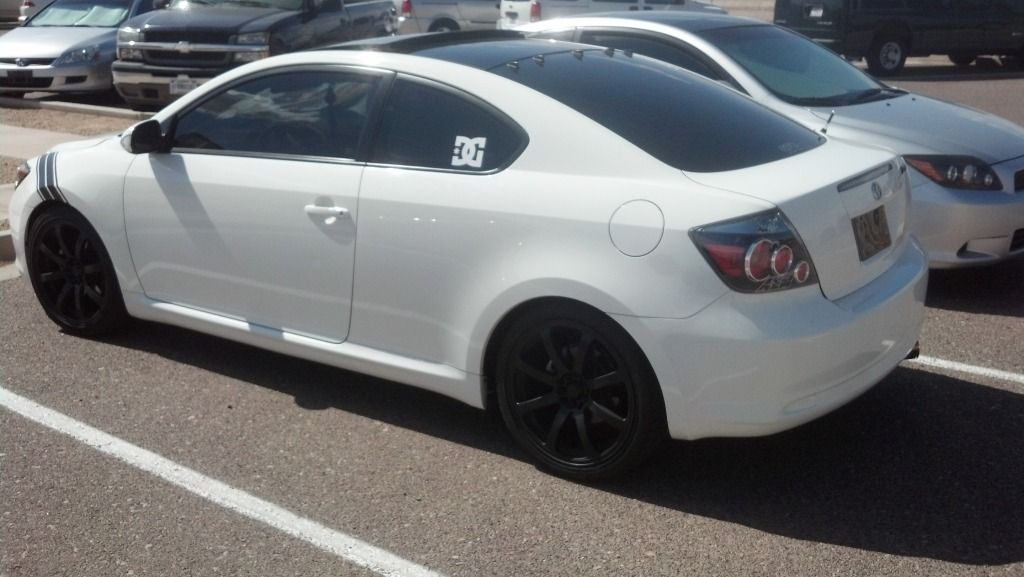 2010 scion toyota zelas tc turbo for sale goodyear arizona. Black Bedroom Furniture Sets. Home Design Ideas