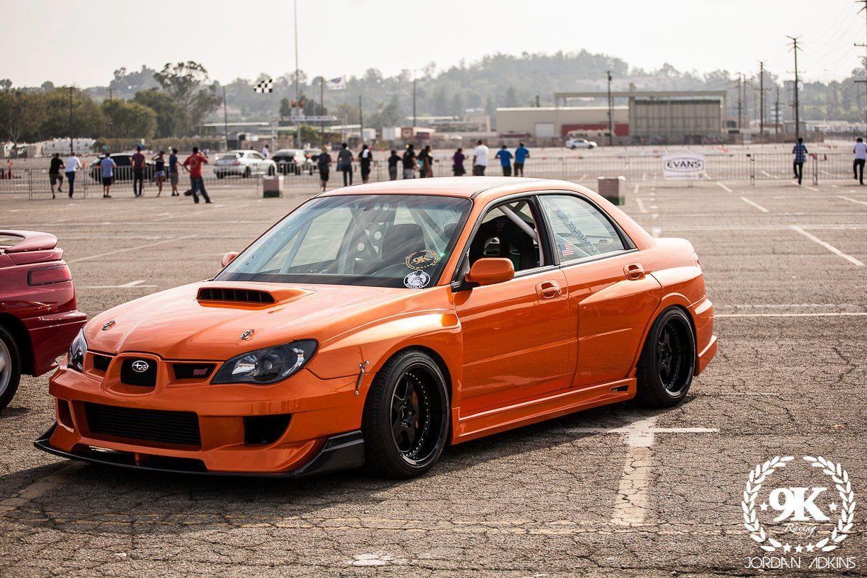 2002 Subaru Impreza Msport Wrx For Sale Wrightwood