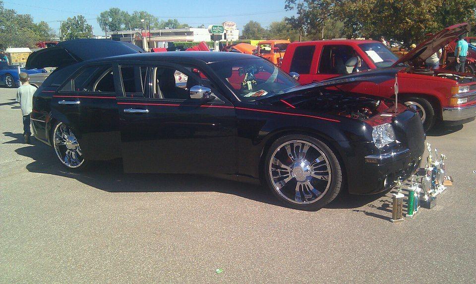 2006 Dodge Magnum Se For Sale Oklahoma City Oklahoma