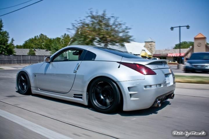 2003 Nissan 350Z Touring For Sale