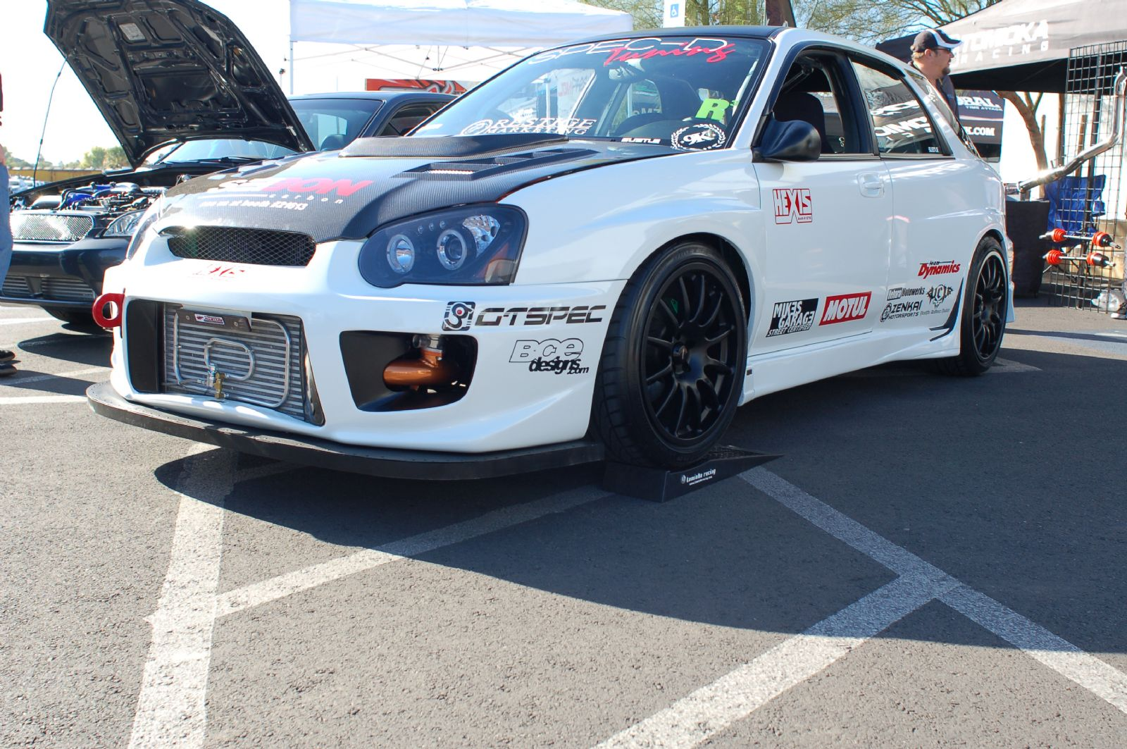 2004 Subaru WRX STI Subaru Turbo [Impreza WRX] WRX For Sale | Nevada ...