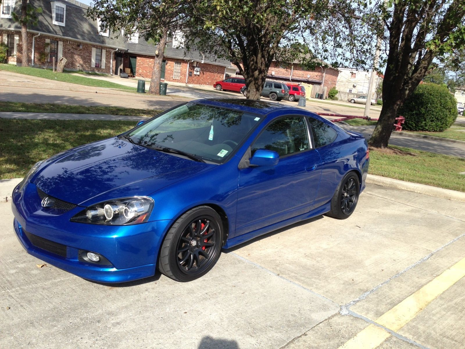 2005 Acura Supercharged rsx type s [RSX] Type s For Sale | Kenner Louisiana