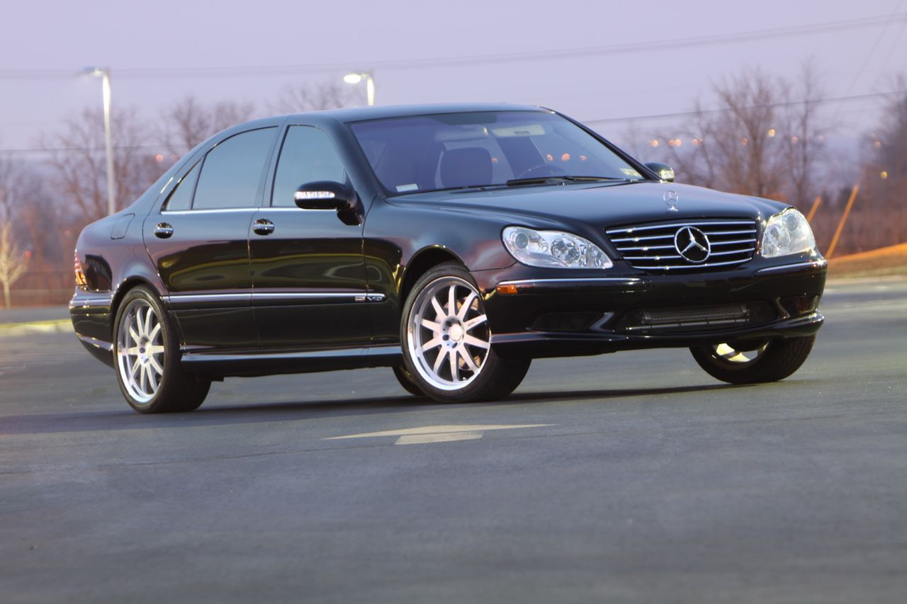 Mercedes benz s600 amg for sale for Mercedes benz s 600 amg