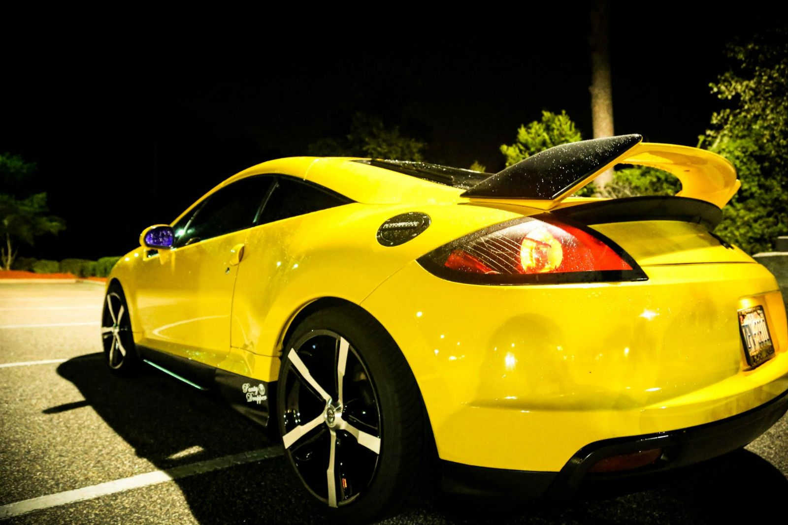 2009 Mitsubishi Eclipse Gs For Sale Wilmington North