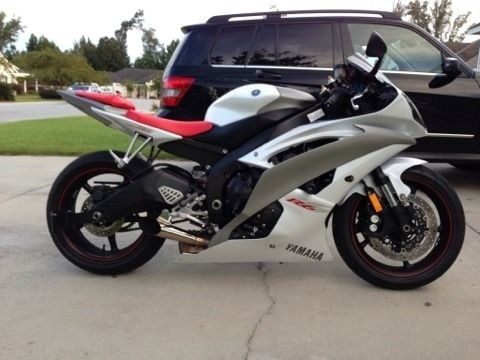 yamaha r6 for sale thomasville georgia