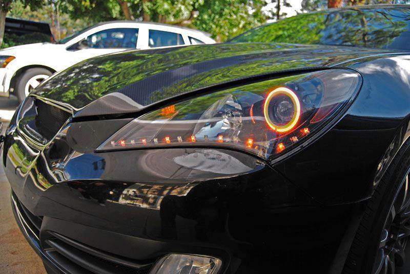 2011 Hyundai Genesis Coupe Genesis For Sale Garden