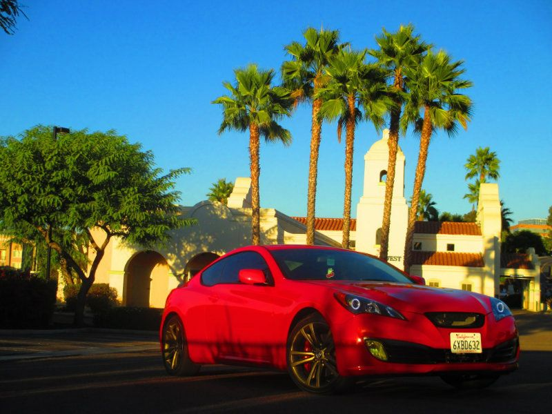 2012 hyundai gencoupe genesis 3 8 r spec for sale lemon grove california. Black Bedroom Furniture Sets. Home Design Ideas