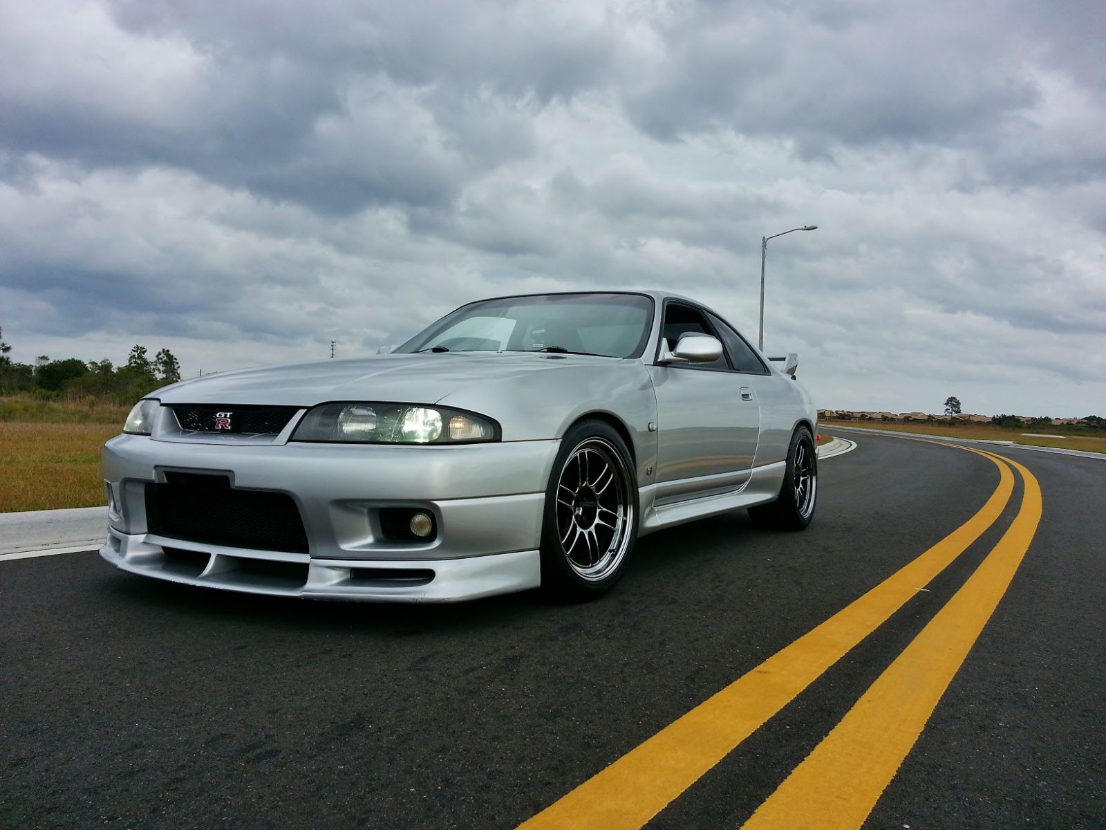 1995 Nissan Skyline R33 Gtr Awd For Sale Miami Beach Florida