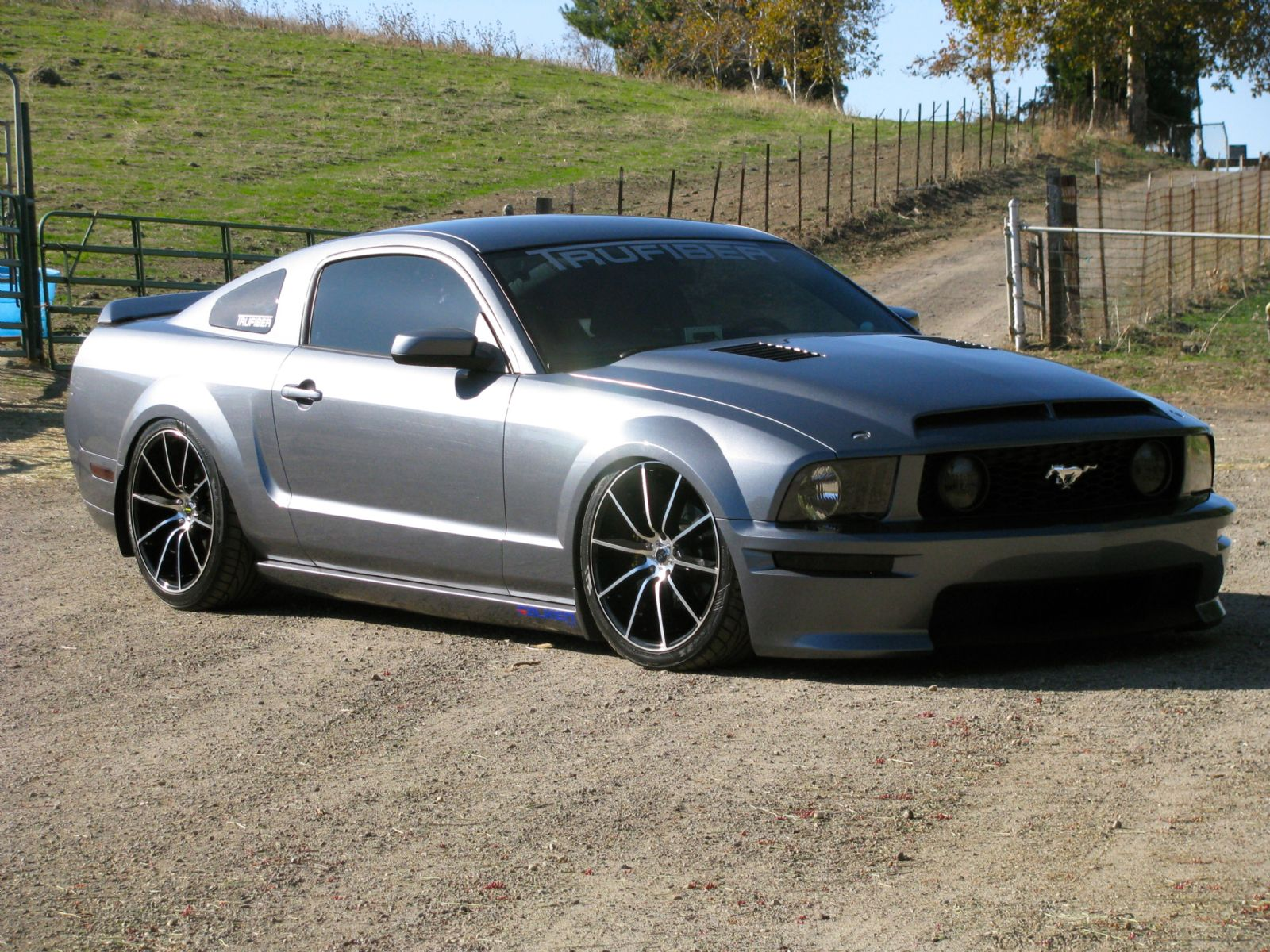 2006 Ford S197 [Mustang] GT For Sale | Los Angeles California