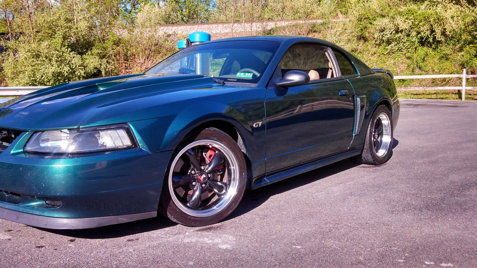 Ford mustangs for sale under 2000