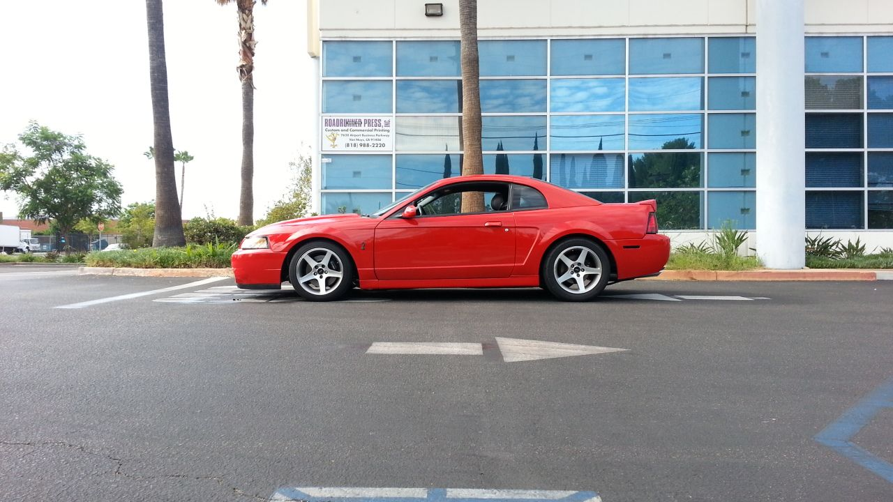 All Types terminator cobra specs : 2003 Ford TERMINATOR [SVT Mustang Cobra] For Sale | Los Angeles ...