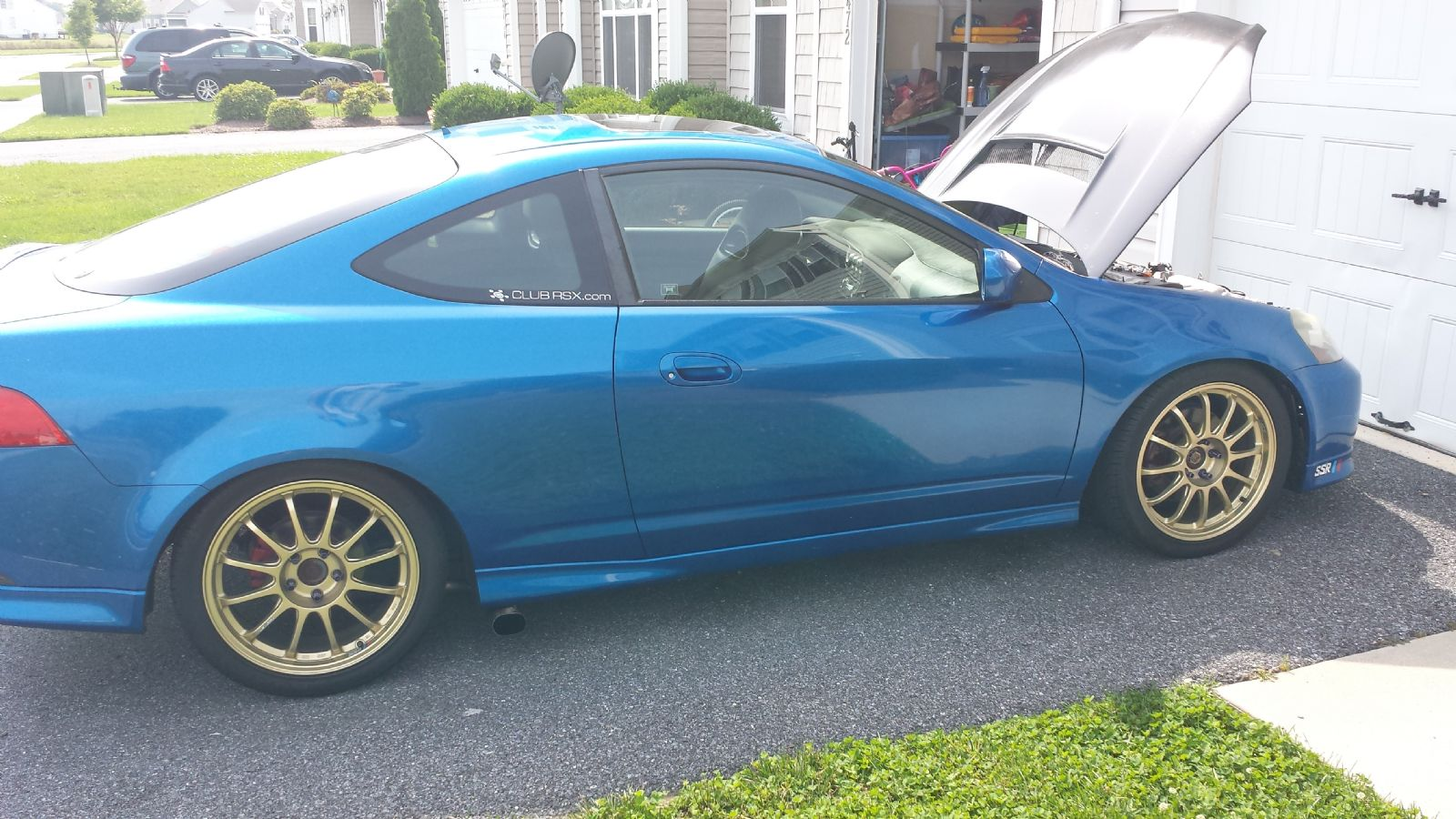 2005 acura rsx type s for sale millsboro delaware. Black Bedroom Furniture Sets. Home Design Ideas