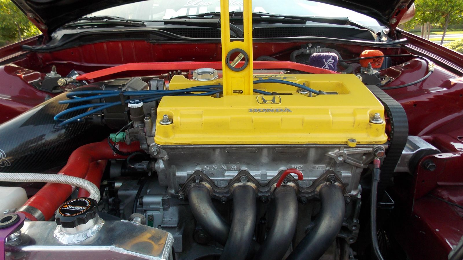 1993 Honda Eg Civic Si For Sale Moreno Valley California