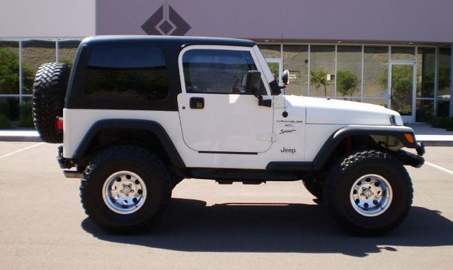 Off Road Jeep Wrangler For Sale Off-road Jeep Wranglers