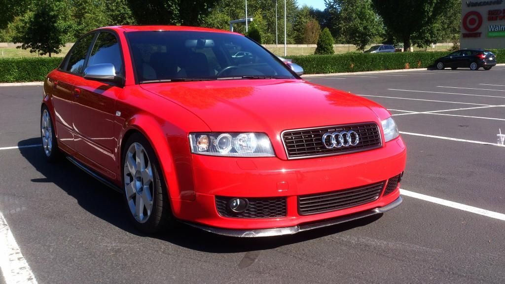 2005 audi b6 s4 s4 s4 for sale lynnwood washington. Black Bedroom Furniture Sets. Home Design Ideas