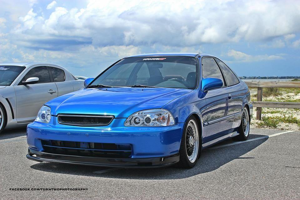 1996 Honda Civic Dx For Sale Loxley Alabama