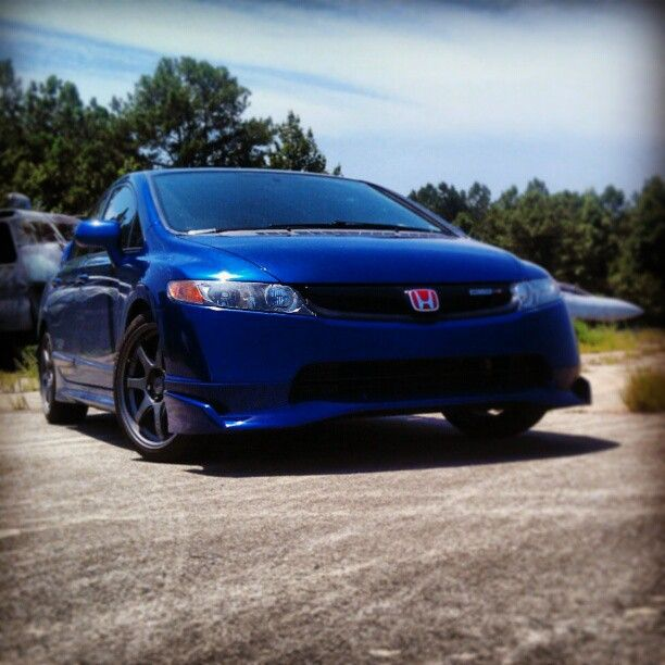 2008 honda civic mugen si for sale tennessee. Black Bedroom Furniture Sets. Home Design Ideas