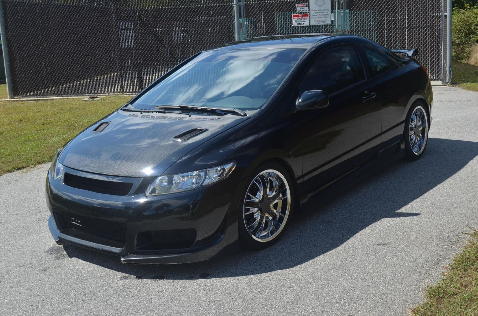 Honda Civic si For Sale in ga 2006 Honda Civic si For Sale