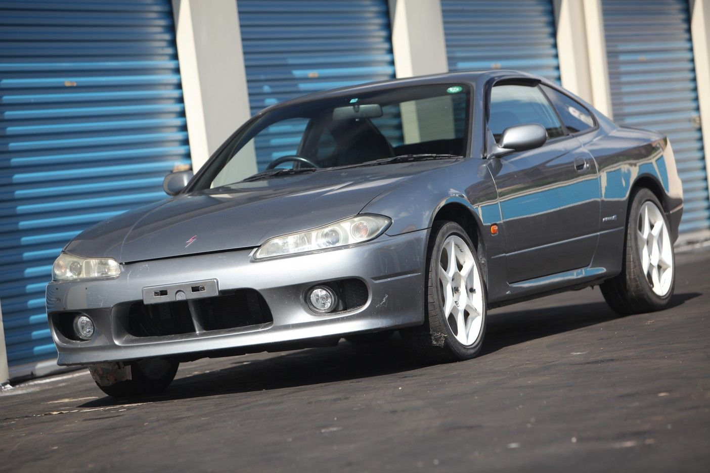 2001 Nissan Silvia S15 Specs Silvia Nissan Silvia S15