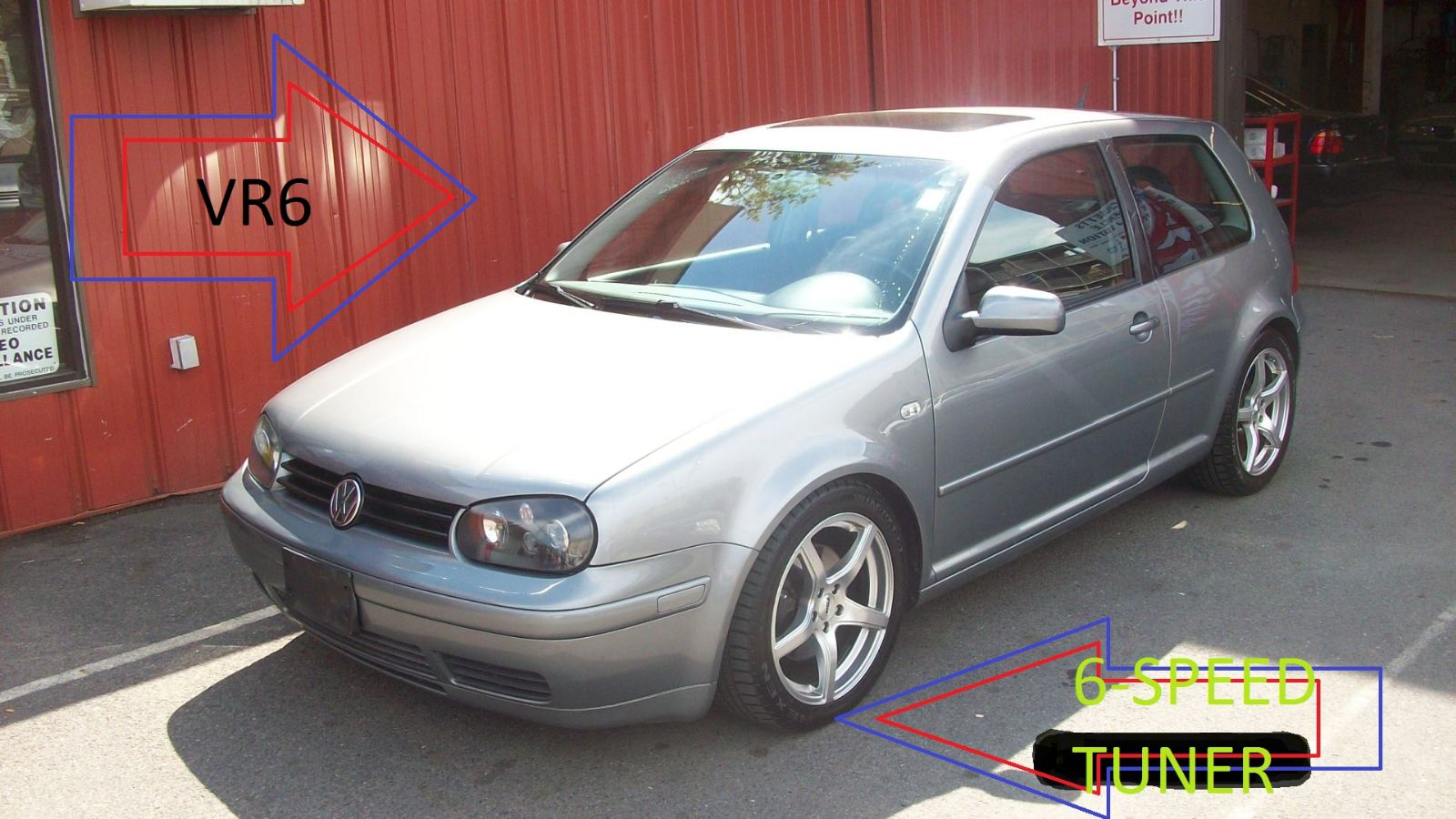 2003 volkswagen gti vr6 for sale boston massachusetts. Black Bedroom Furniture Sets. Home Design Ideas