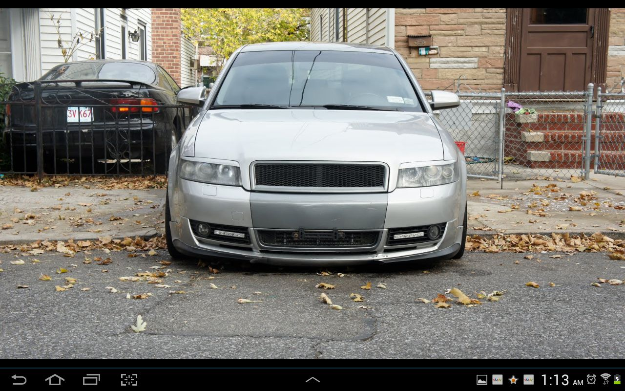 2005 audi 1.8t [a4] quattro for  | new york new york