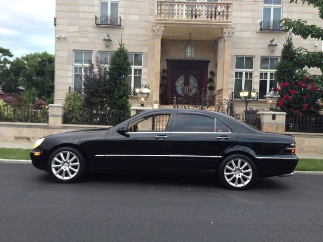 2000 mercedes s430 amg for sale new york new york