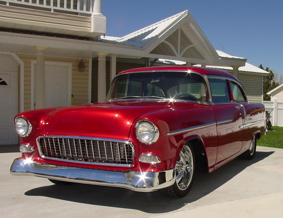 1955 chevrolet other belair for sale idaho falls idaho. Black Bedroom Furniture Sets. Home Design Ideas