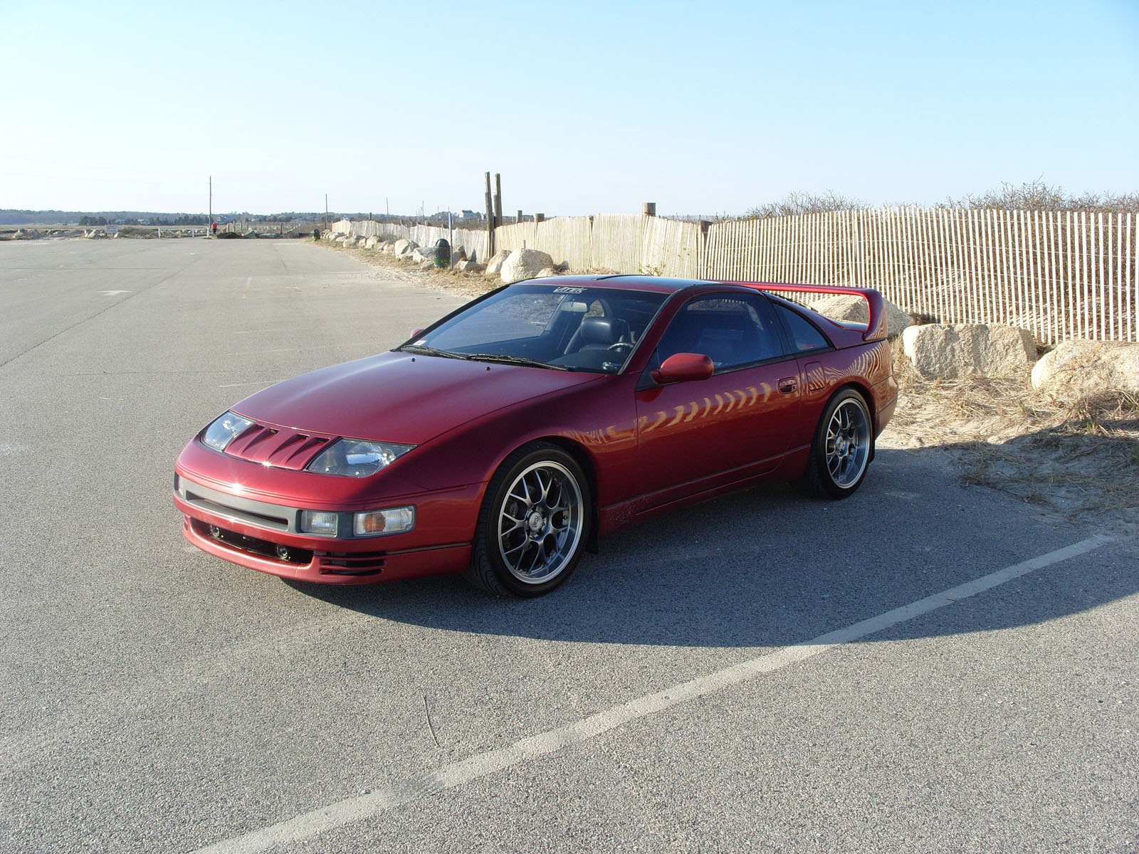 300zx For Sale In California Nissan Zx
