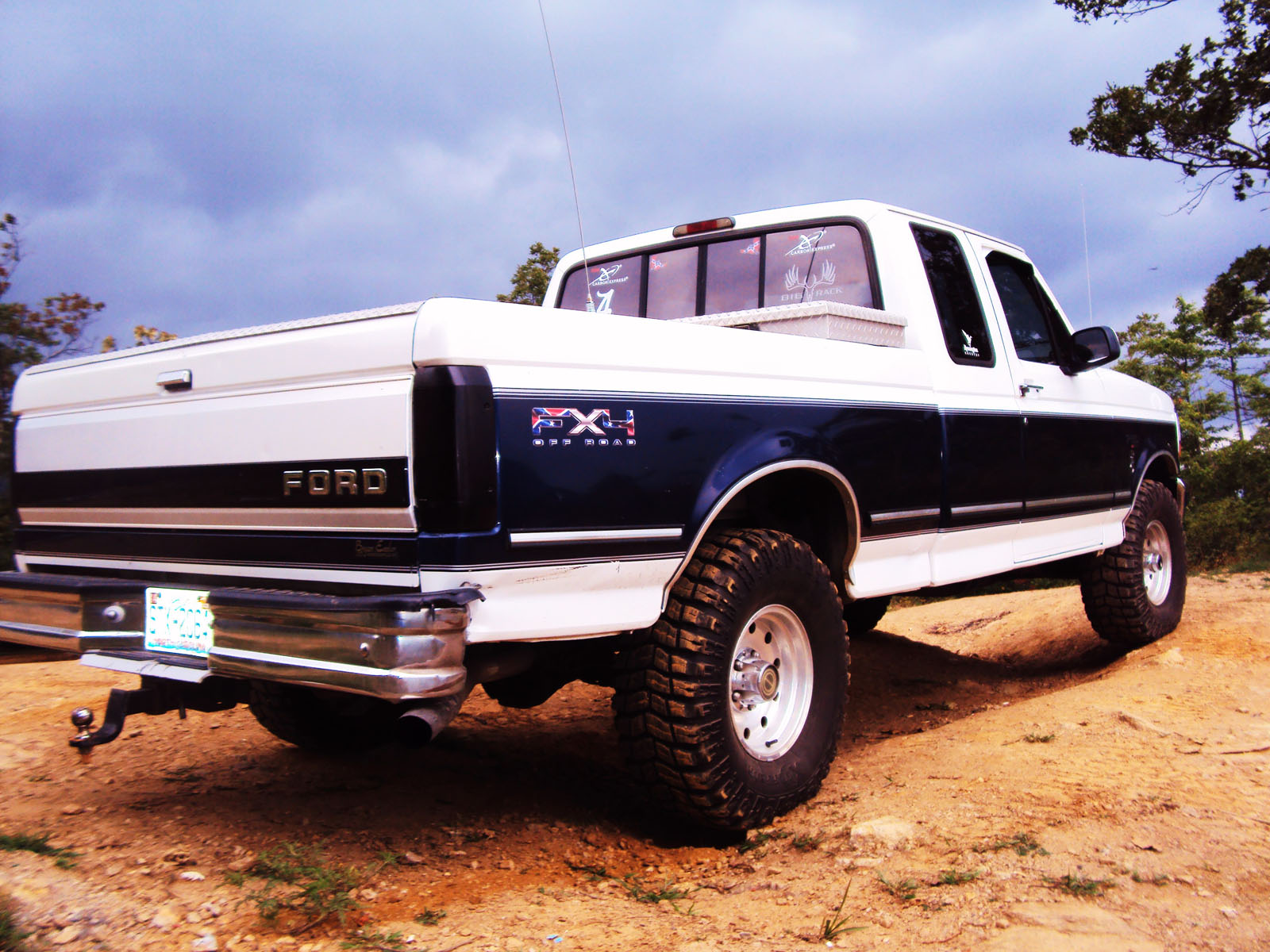Ford F For Sale Custom   Used F