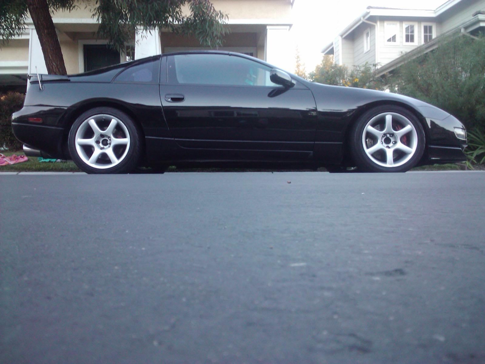 300zx For Sale In California Nissan Zx Z For Sale Custom