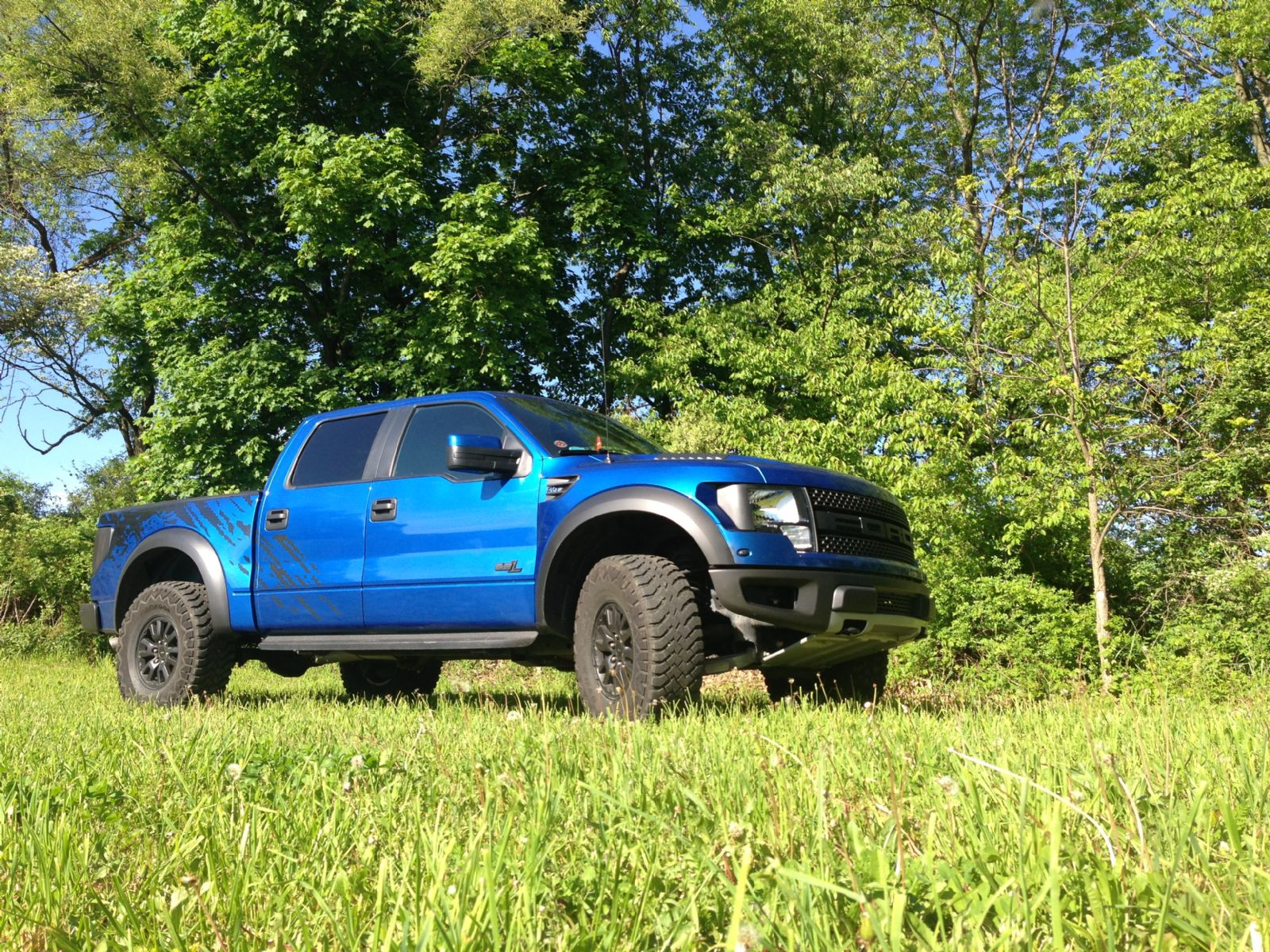 2011 ford raptor f150 svt raptor for sale schuylkill haven pennsylvania. Black Bedroom Furniture Sets. Home Design Ideas